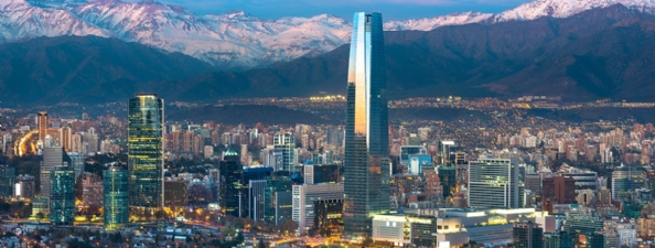 Andersen Global Enters Chile With the Addition of Two Collaborating Firms